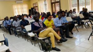 20/201 season: Venue media officers to attend training workshop on Thursday