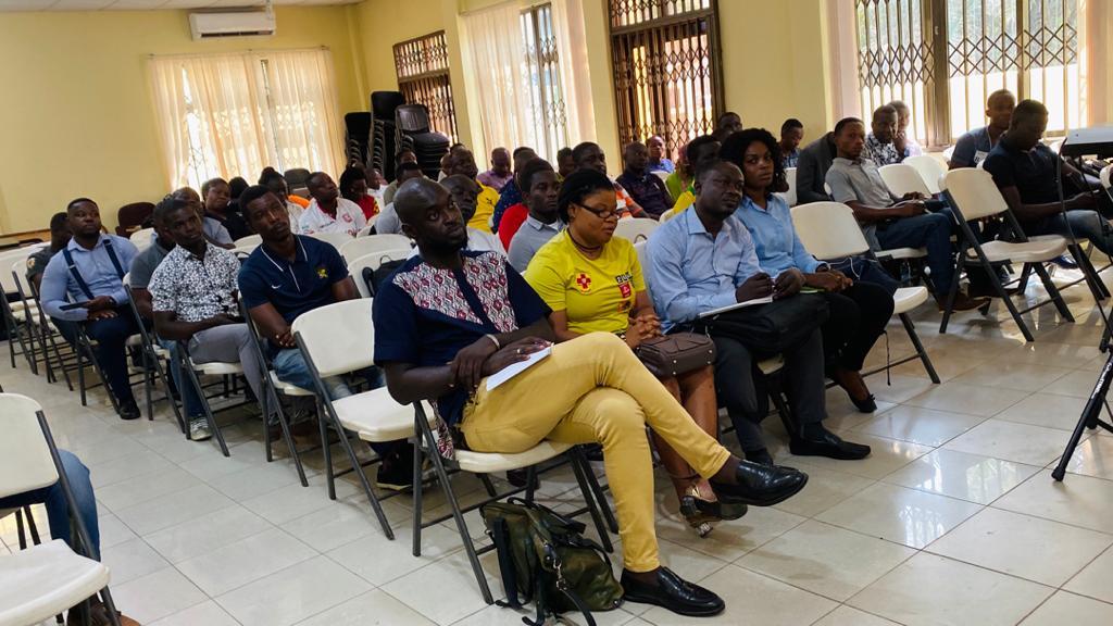 20/201 season: Venue media officers to attend training workshop on Thursday