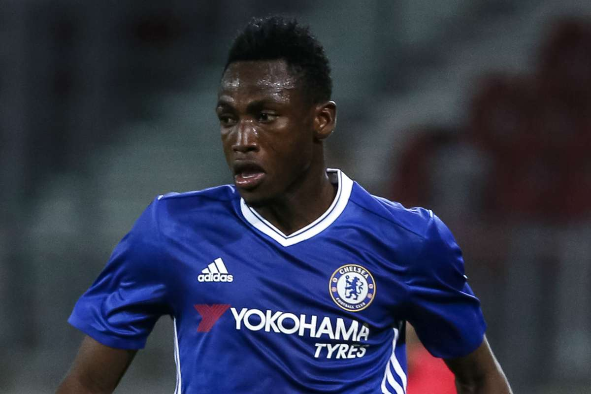 Baba Rahman among top five African All-Stars who still need a move this window