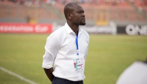 CK Akonnor to get second assistant coach at Black Stars?