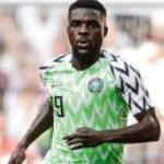 Nigerian midfielder John Ogu calls for Nigerian team boycott