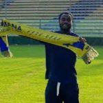 Kingsley Boateng scores winning goal as Fermana beats Imolese in Serie C