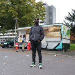 Quincy Owusu Abeyie recounts his childhood in De Bijlmer