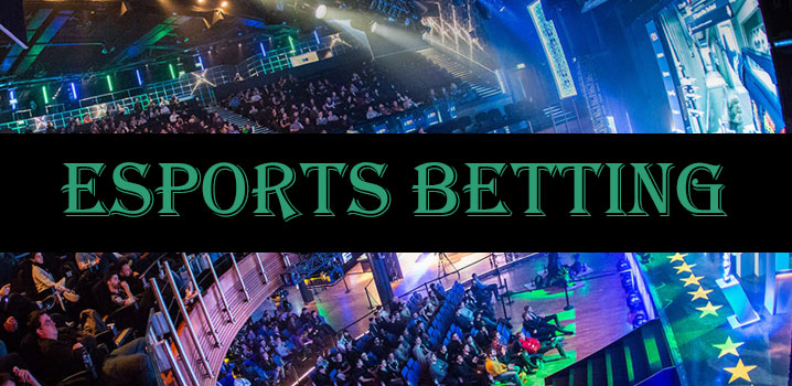 The Complete Guide To Esports Betting