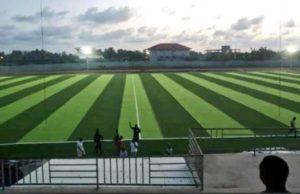 Club Licensing Board to inspect Karela United and Nzema Kotoko Park