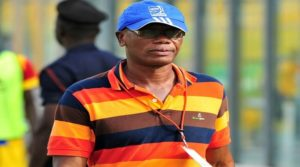 CONFIRMED: Prof. Joseph Mintah appointed as Director of Coaching Education