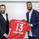 Bayern Munich sign Cameroon striker Choupo Moting