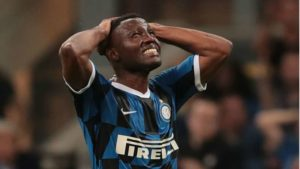 Kwadwo Asamoah among top five African free agents available this summer