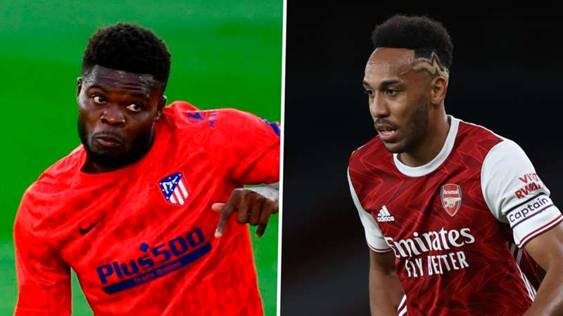 FEATURE: Can Aubameyang & Partey lead Arsenal into a new dawn?