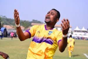 Striker Prince Opoku Agyemang to arrive in SA next week to seal move to Cape Town City FC