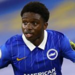 Brighton coach expresses delight at Tariq Lamptey's contract extension