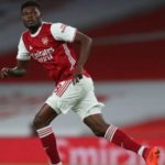 We don't know if Partey could play against Spurs- Mikel Arteta