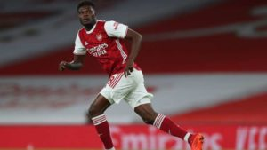 Can Ghana's Thomas Partey usher in new Arsenal era?