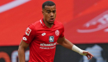 Interest from Burnley didn't feel right- Robin Quaison on Mainz stay