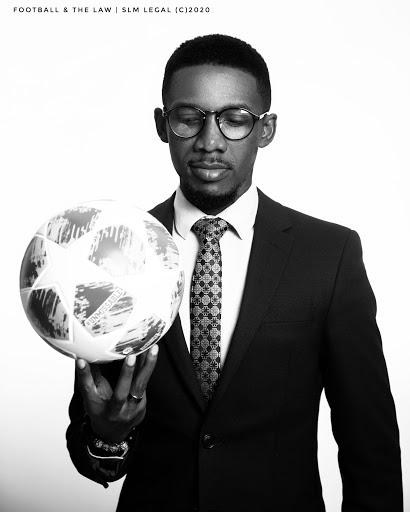 Derrick Okraku named Communications Director of Dreams FC