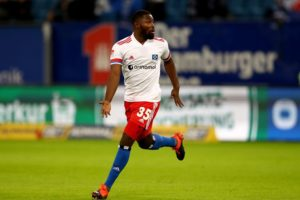 Ghanaian defender Stephan Ambrosius turns down contract from Hamburg