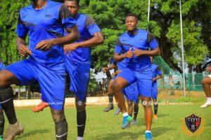 2021 Ghana Premier League: Asamoah Gyan to miss Legon Cities season opener against Berekum Chelsea