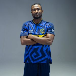 VIDEO: Watch Opoku Agyeman's first goal for Cape Town FC