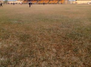 To hell with those complaining about our pitch – Berekum Chelsea CEO Oduro Sarfo fire critics