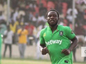 Aduana Stars won't suffer any consequence for losing Elvis Opoku - Caleb Amankwah