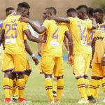 20/21 Ghana Premier League: Medeama draw 1-1 against Great Olympics