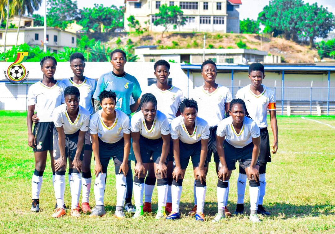 30 players get Black Princesses' call-up ahead of Morocco friendly