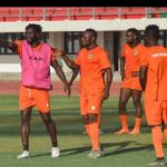 2020/21 CAF Champions League: Nouadhibou v Kotoko first leg preview
