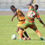 Ghanaian clubs start continental battles with draws
