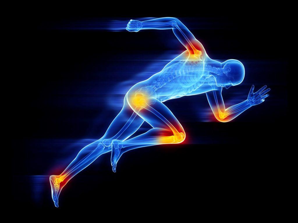 Can CBD Help Athletes Manage Pain?