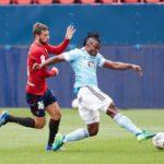 EXCLUSIVE: Celta Vigo star Joseph Aidoo harbours Bayern Munich dreams
