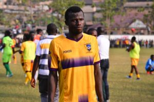 Massive boost for Medeama ahead of Legon Cities game as defender Ali Ouattara recover from injury