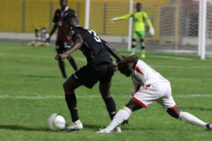 20/21 Ghana Premier League: Inter Allies hand Hearts of Oak first defeat of the season with 1-0 win