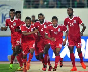 Equatorial Guinea, Burundi biggest global movers in latest FIFA world rankings