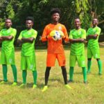 2021 Ghana Premier League: Bechem United v King Faisal matchday 8 report