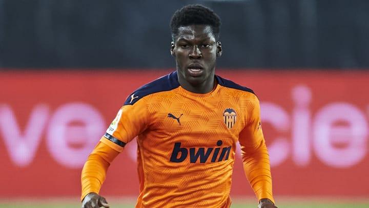 Arsenal, other Premier League clubs monitoring Valencia's Yunus Musah