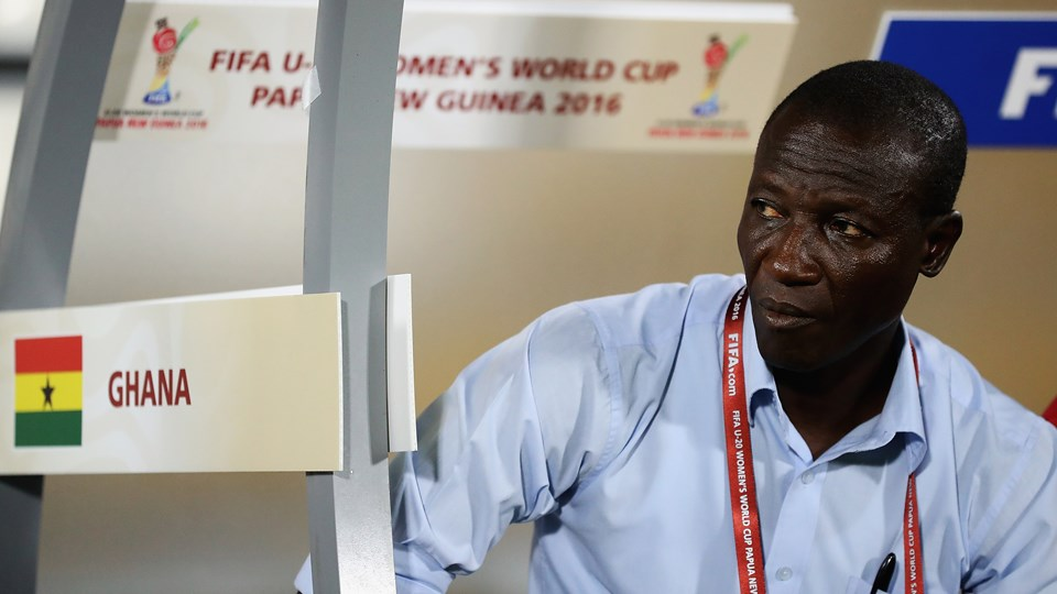 Building a strong team is a gradual process; Let's have time for CK Akonnor – Coach Didi Dramani