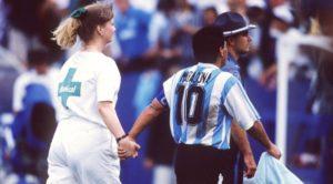 FEATURE: Diego Maradona - a life in 10 key dates