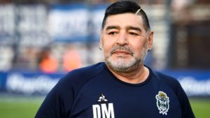 Diego Maradona to lie in state at presidential palace