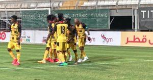 LIVESTREAM: Ghana 2-0 Sudan - 2021 AFCON qualifier