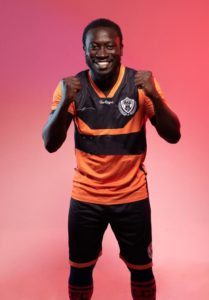 Details of Elvis Opoku's move to Legon Cities revealed; Player to receive GHS3000 monthly salary