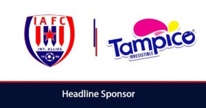Inter Allies FC seal sponsorship deal with Tampico