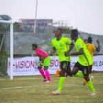 2021 Ghana Premier League- Dreams v Medeama matchday 2 report