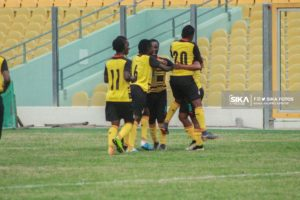 International friendly: Ghana's Black Queens beat Morocco 3-1