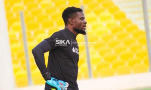 2021 Ghana Premier League: Legon Cities skipper Fatau Dauda backs teammates to work extra to beat Medeama