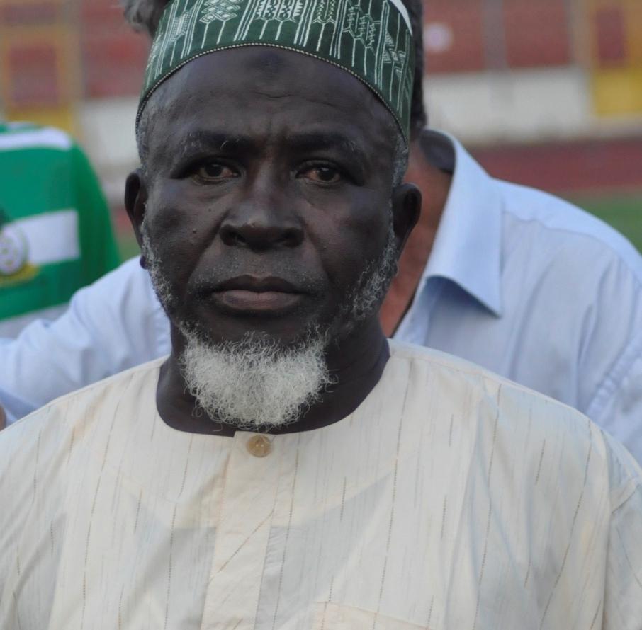 'Greedy' Asante Kotoko wanted Kin Faisal relegated - Alhaji Grusah alleges