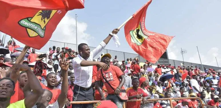 Kotoko fans refuse to patronize StarTimes after GFA block club from filming matches with Veo