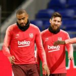 Lionel Messi did things that would make you feel poor- Boateng