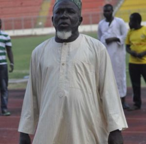 WAFA deserved to win the match, they took their chances - Alhaji Grusah
