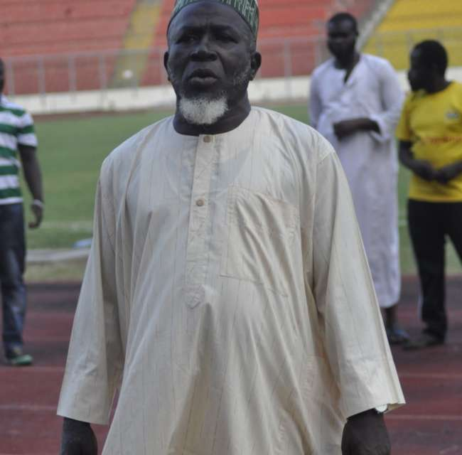 We will be glad if Manhyia get us another bus – Alhaji Grusah