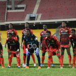 BREAKING: Asante Kotoko v Nouadhibou game cancelled